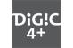 Güçlü DIGIC işleme