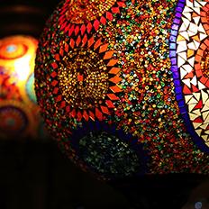 Big lantern