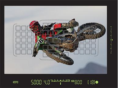 DIGIC 6 görüntü işlemcisi