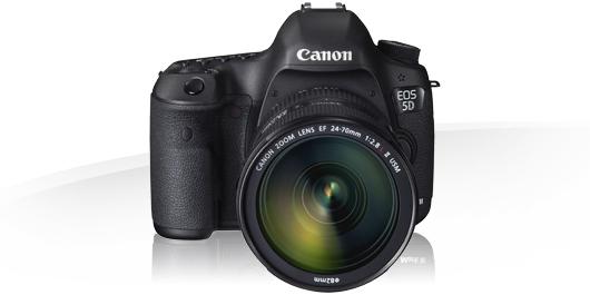 Eos 5d Mark Iii >> Canon Eos 5d Mark Iii Dijital Degistirilebilir Lensli Kameralar