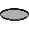 Polarising Filter PL-C-B 82mm
